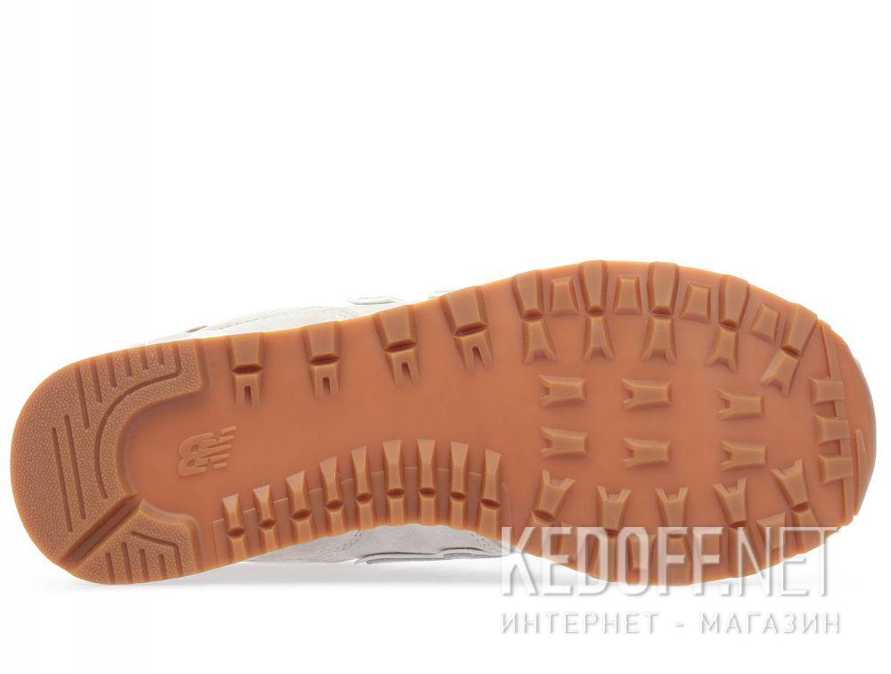 Жіночі кросівки New Balance WL574LCC описание