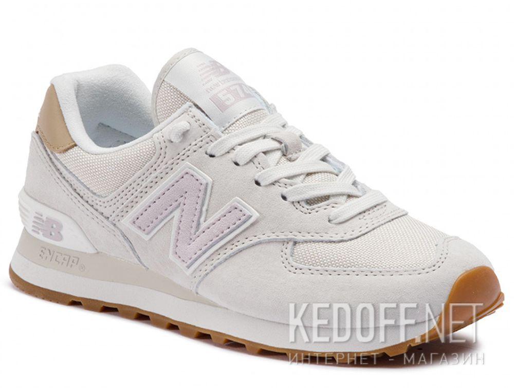 Купити Жіночі кросівки New Balance WL574LCC