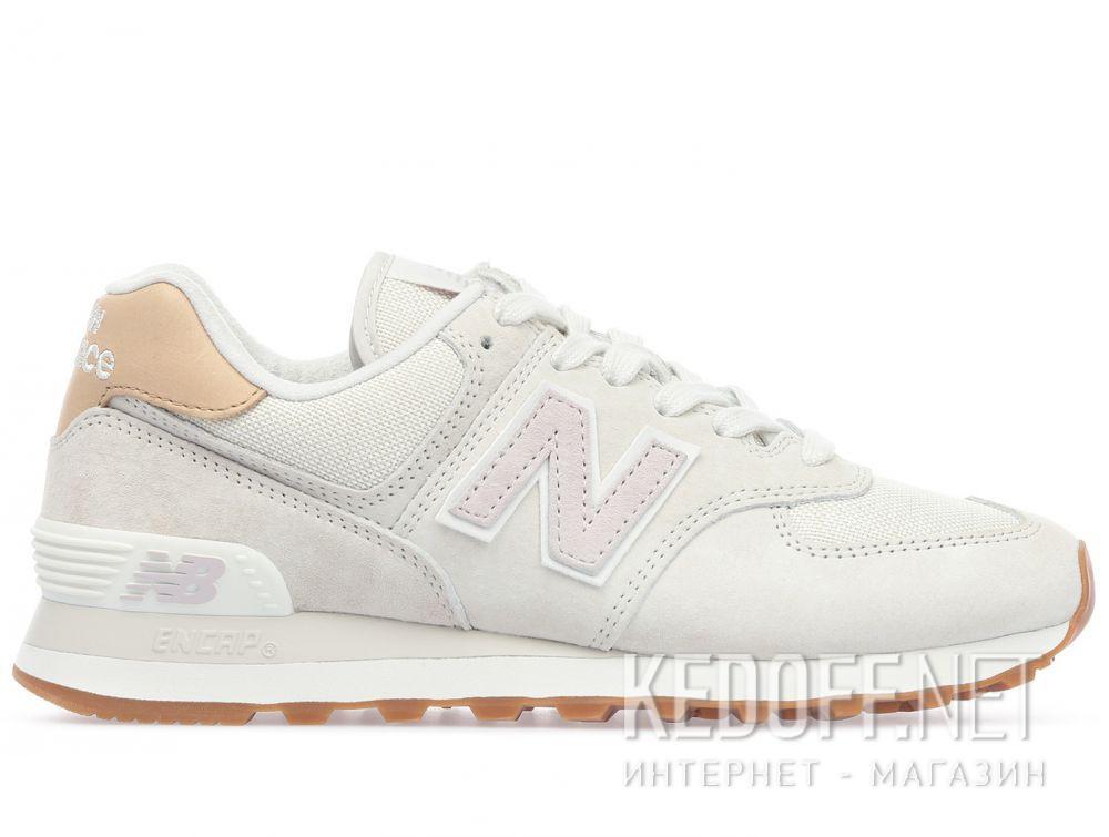 Жіночі кросівки New Balance WL574LCC купити Україна