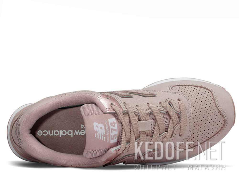 Жіночі кросівки New Balance WL574NBM в магазині взуття Kedoff.net ... b2725247ad6d0