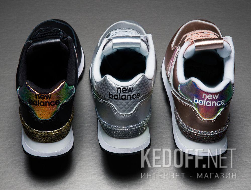 Женские кроссовки New Balance WL574NRI все размеры