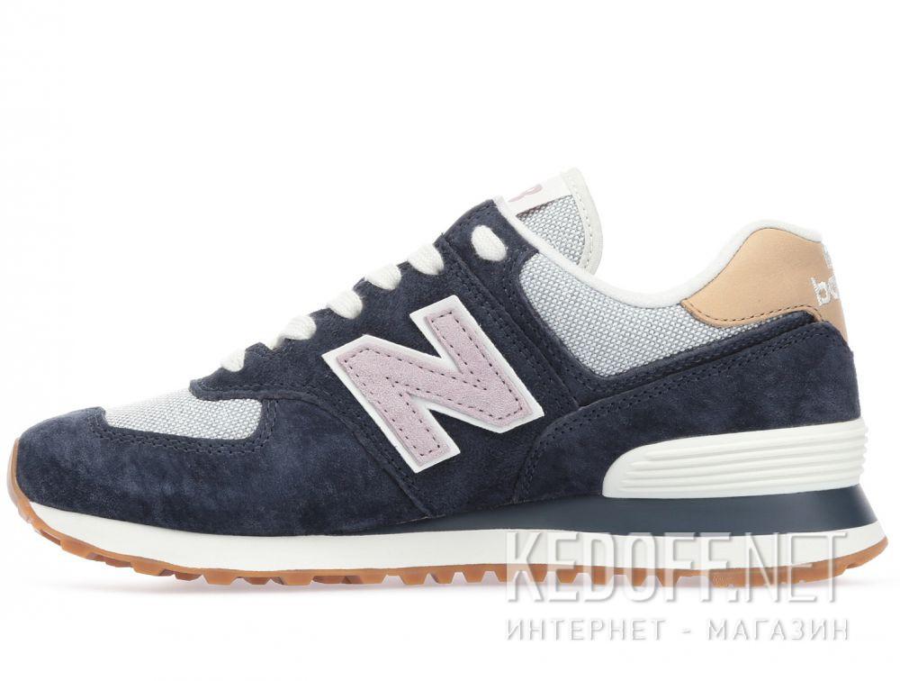 Жіночі кросівки New Balance WL574NVC купити Україна