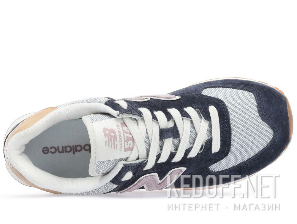 Жіночі кросівки New Balance WL574NVC купить Киев