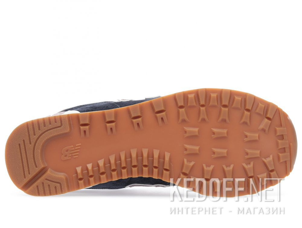 Оригинальные Жіночі кросівки New Balance WL574NVC