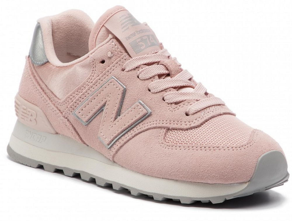 Shop Women s sportshoes New Balance WL574OPS at Kedoff.net - 29644 ff13936451cd4