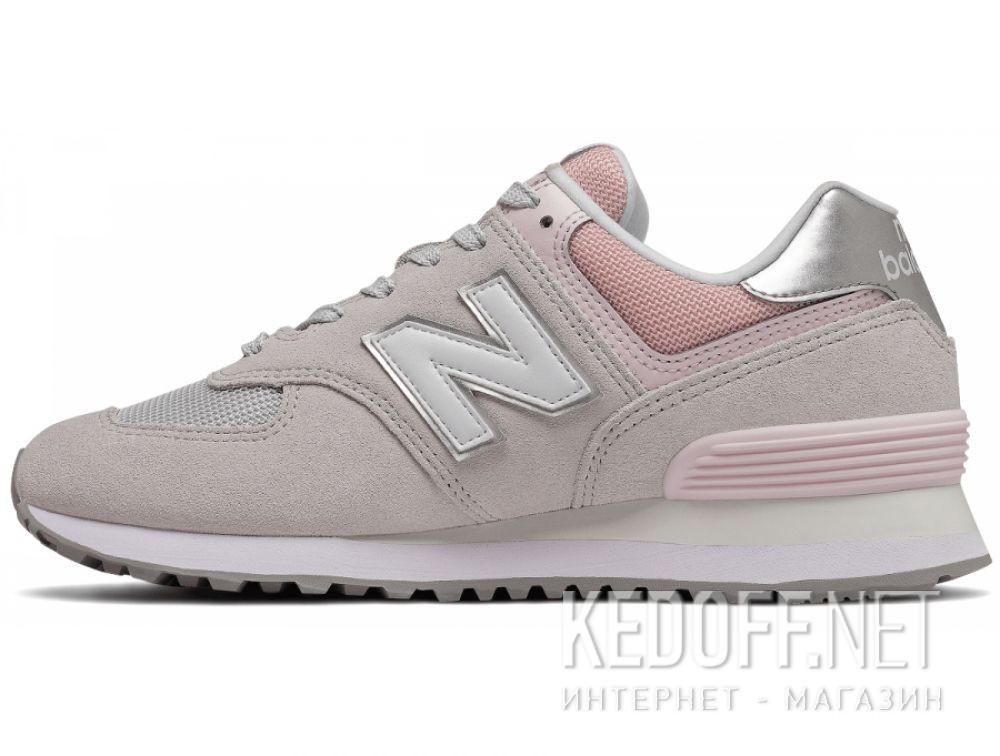 Женские кроссовки New Balance WL574SOT купить Киев