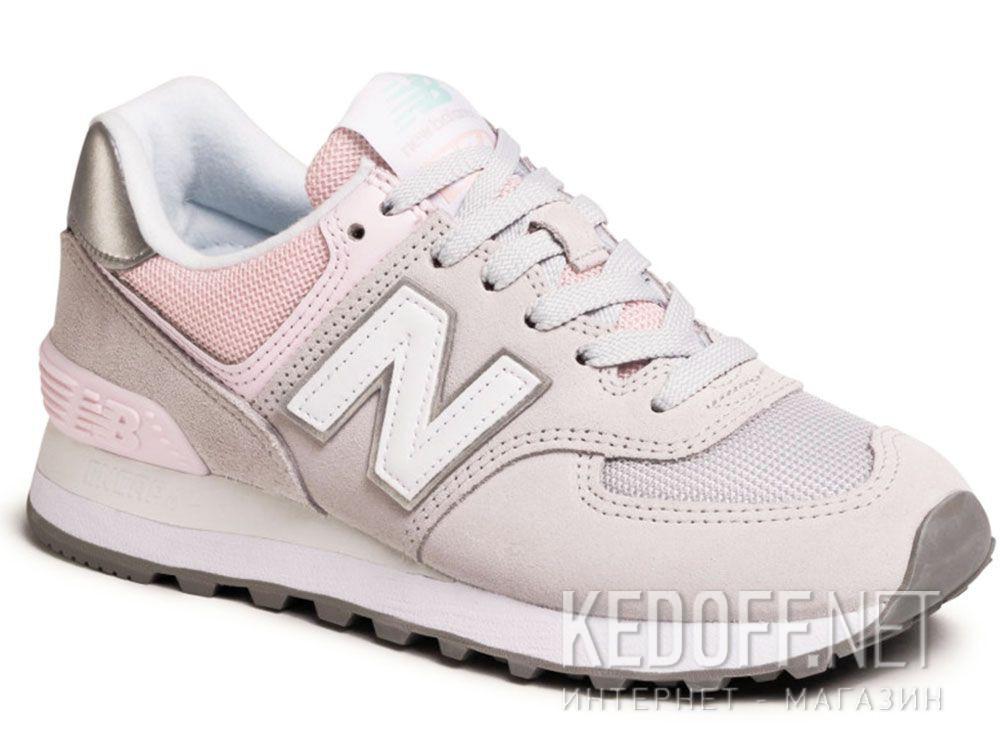 Купить Женские кроссовки New Balance WL574SOT