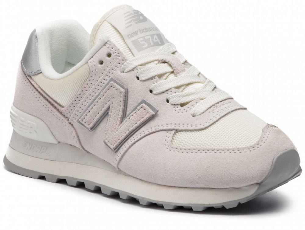Купить Женские кроссовки New Balance WL574SSS