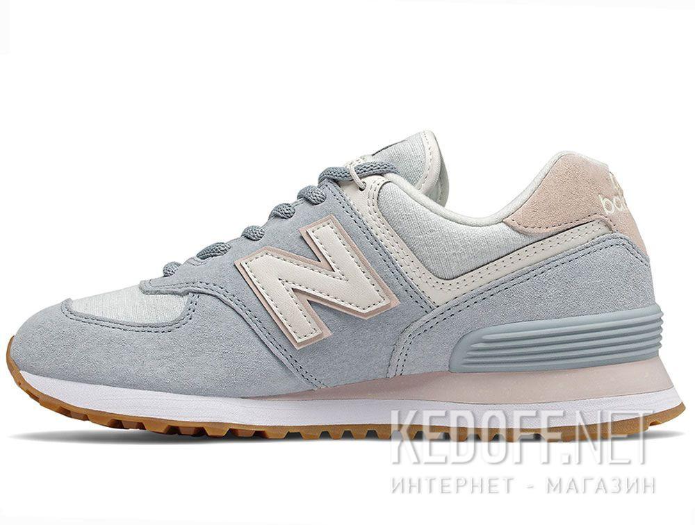 Женские кроссовки New Balance WL574SUO купить Киев