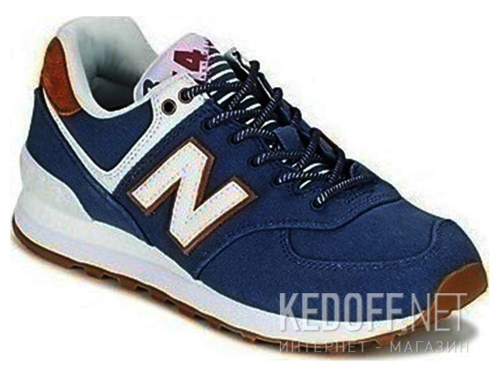 Купить Женские кроссовки New Balance WL574SYD