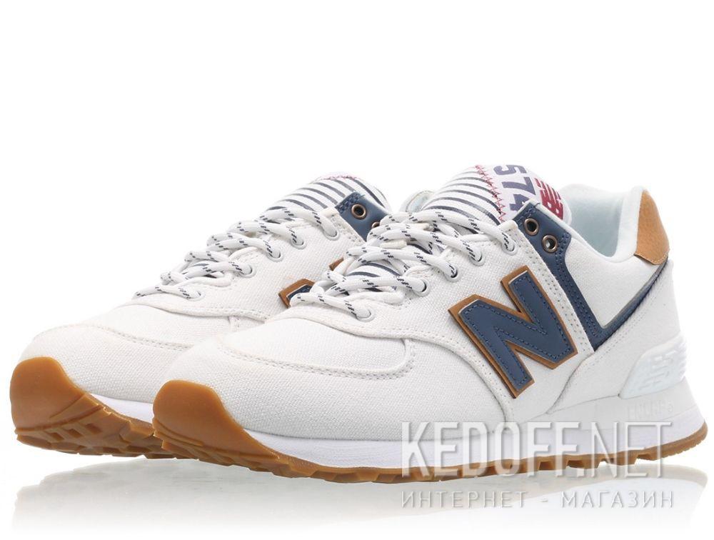 Оригинальные Женские кроссовки New Balance WL574SYE