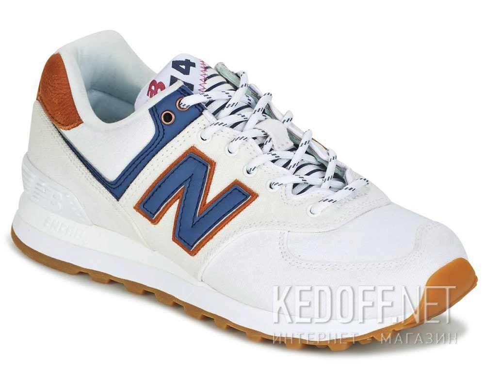 Купить Женские кроссовки New Balance WL574SYE