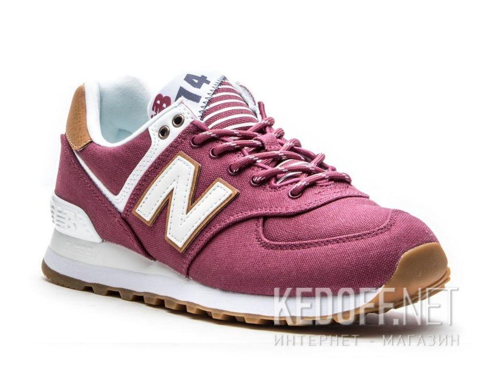 Купить Женские кроссовки New Balance WL574SYF