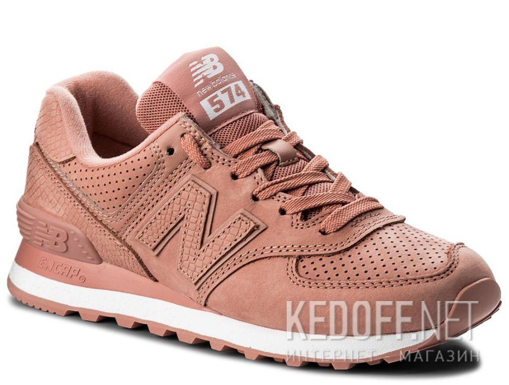 b79e18fcf6c8 Женские кроссовки New Balance WL574URT в магазине обуви Kedoff.net ...