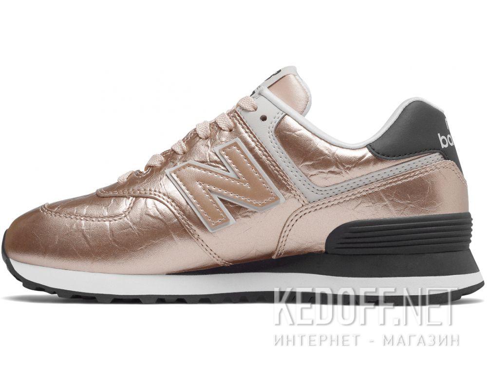 Женские кроссовки New Balance WL574WER купить Киев