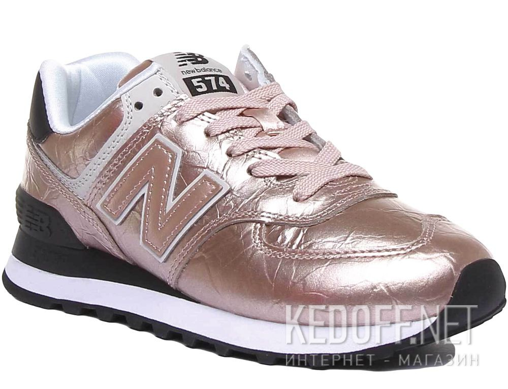 Купить Женские кроссовки New Balance WL574WER