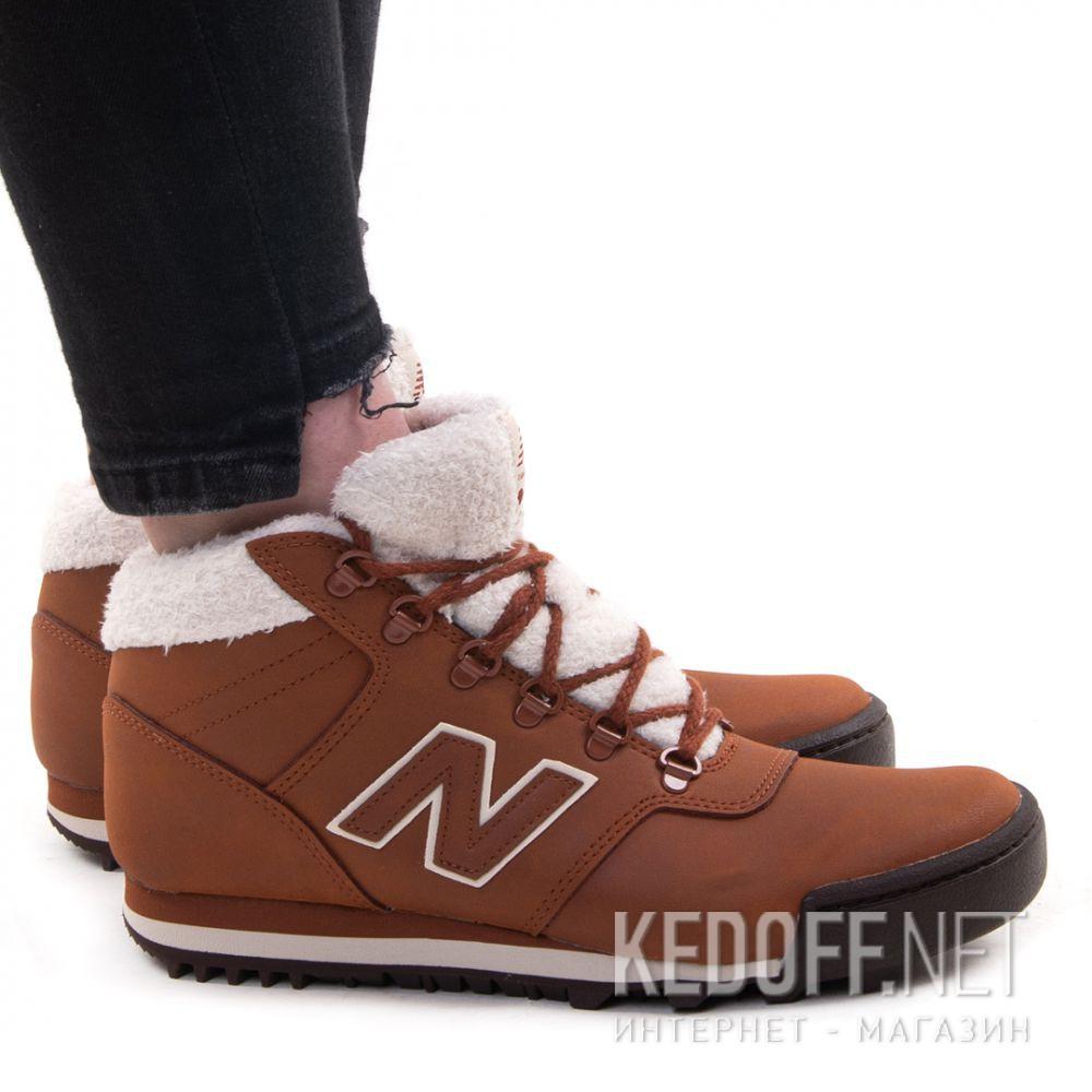 Женские кроссовки New Balance WL701PKP Фото 10