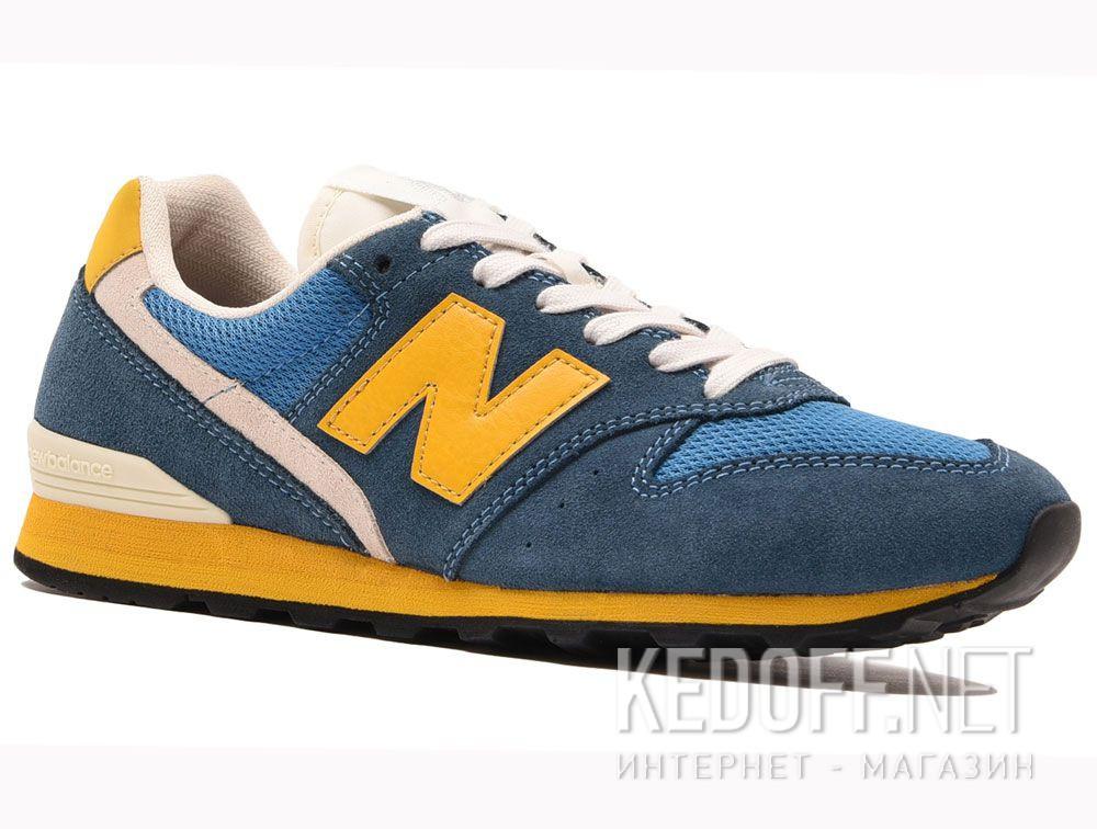 Купить Женские кроссовки New Balance WL996SVA