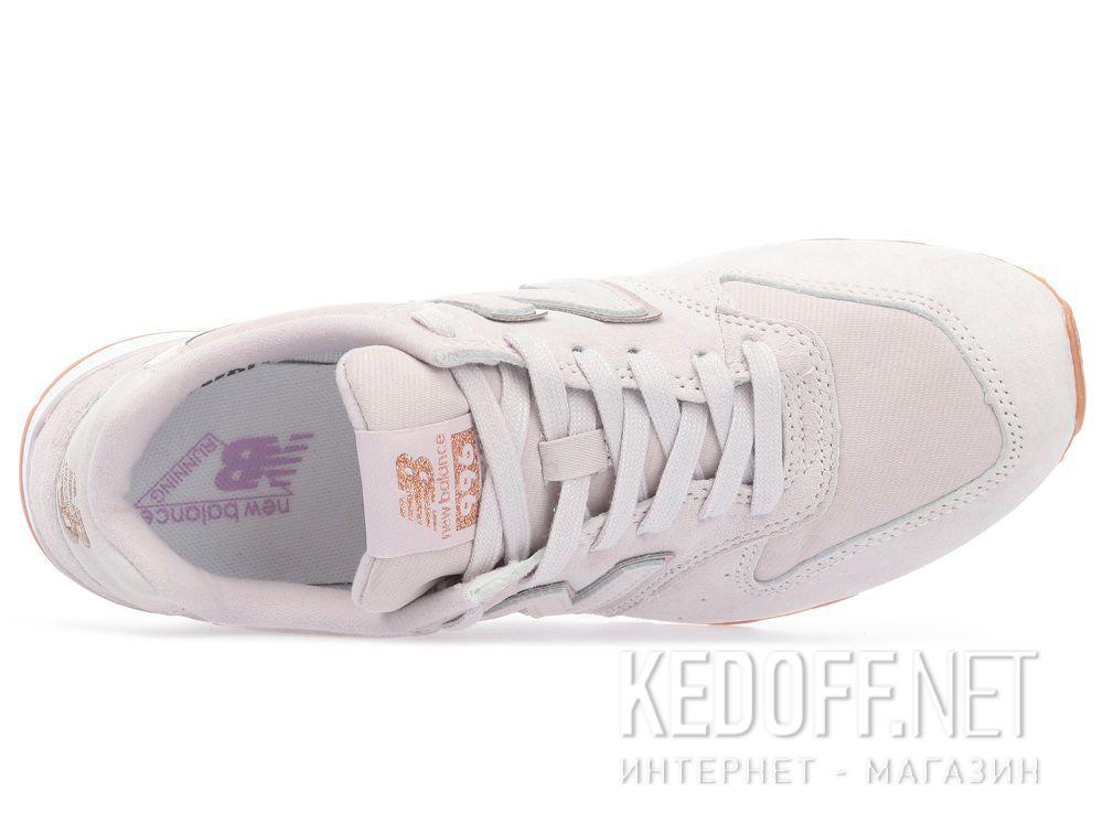 Оригинальные Жіночі кросівки New Balance WR996NEA