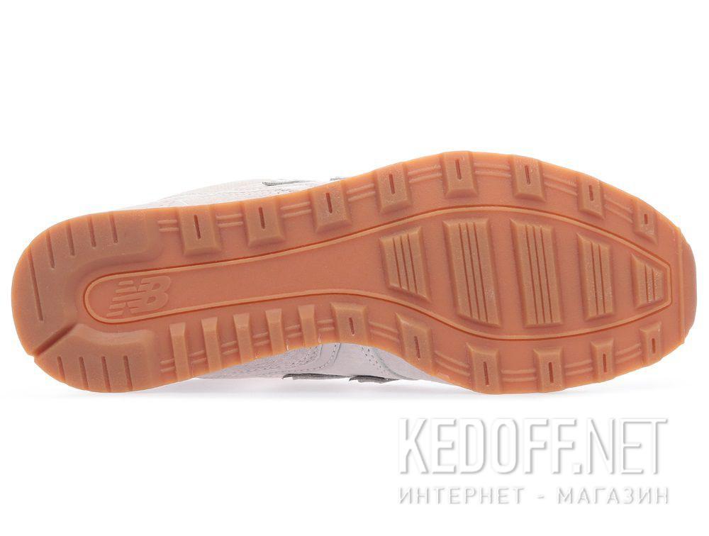 Жіночі кросівки New Balance WR996NEA описание