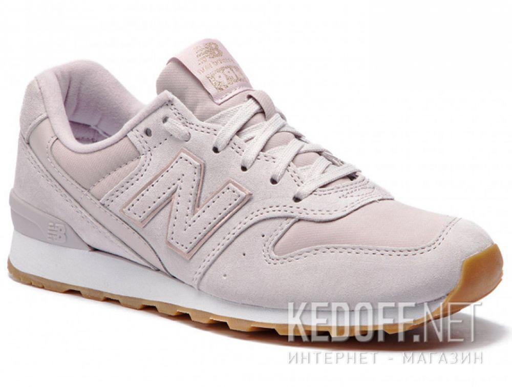 Купити Жіночі кросівки New Balance WR996NEA