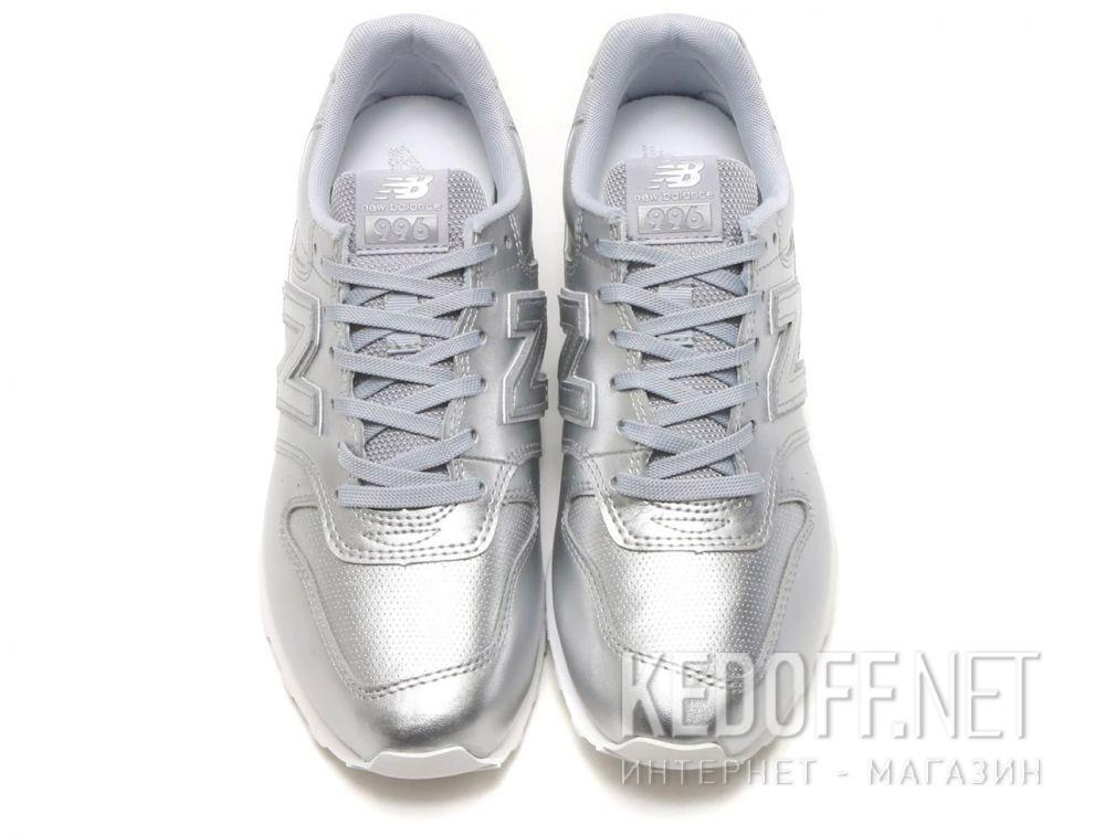 Жіночі кросівки New Balance WR996SRS все размеры