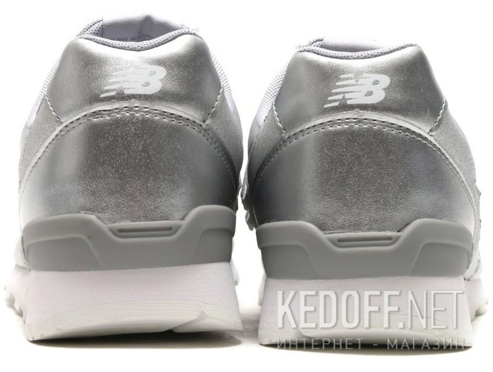 Оригинальные Жіночі кросівки New Balance WR996SRS