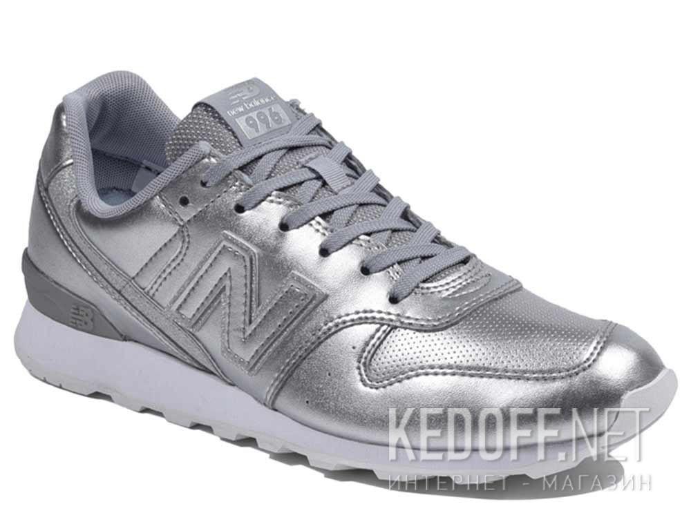 Купити Жіночі кросівки New Balance WR996SRS