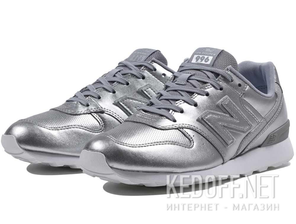 Жіночі кросівки New Balance WR996SRS купити Україна