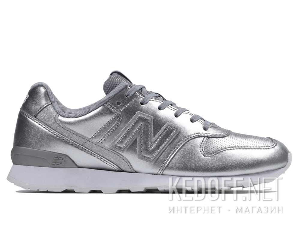 Жіночі кросівки New Balance WR996SRS купить Киев