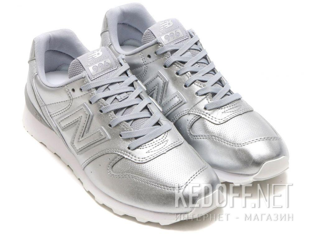 Цены на Жіночі кросівки New Balance WR996SRS