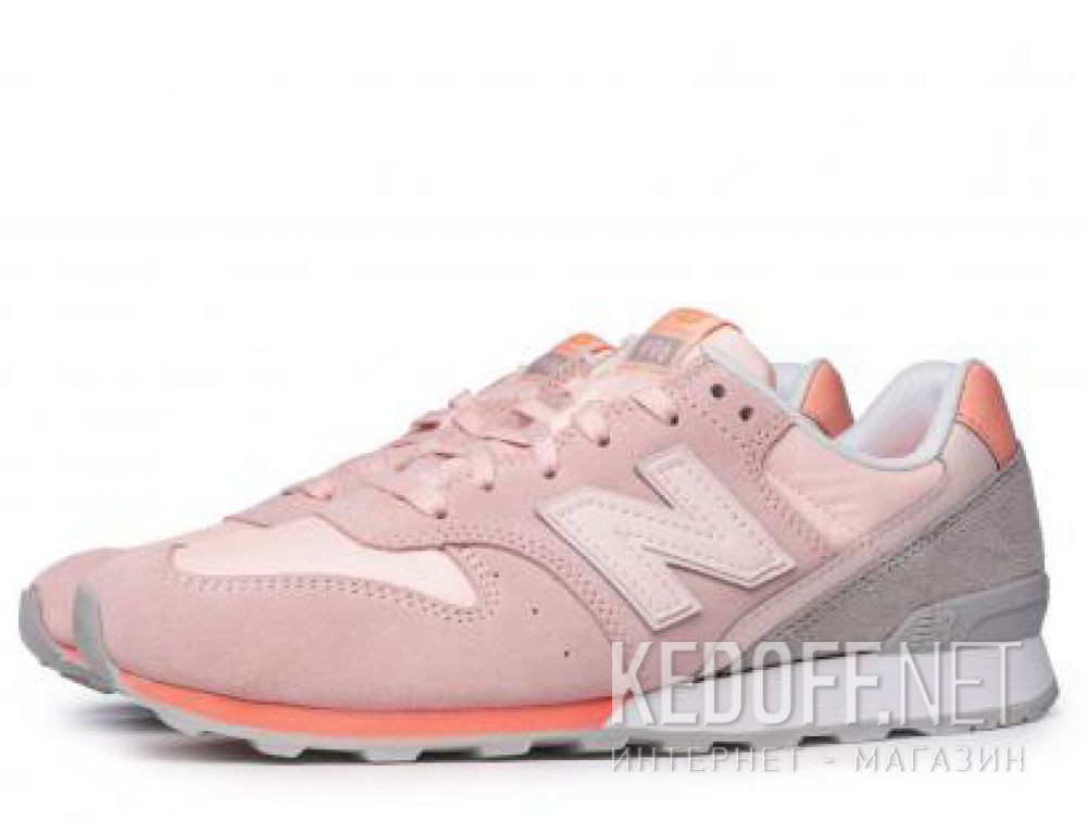 Цены на Женские кроссовки New Balance WR996STG