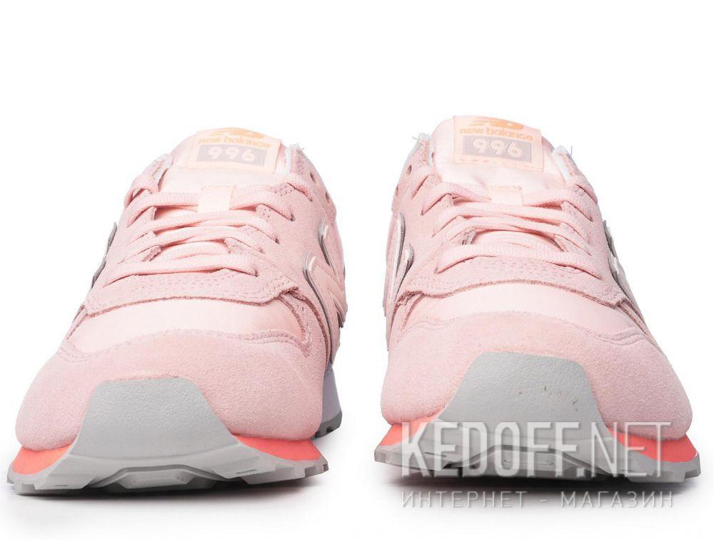 Женские кроссовки New Balance WR996STG все размеры