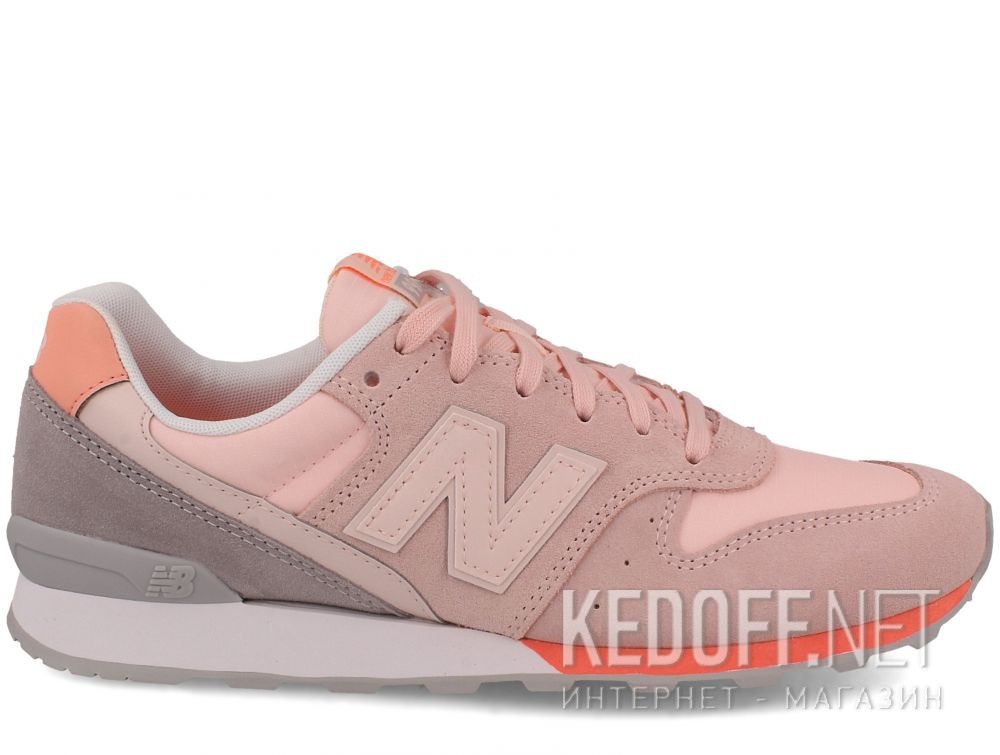 Женские кроссовки New Balance WR996STG купить Украина