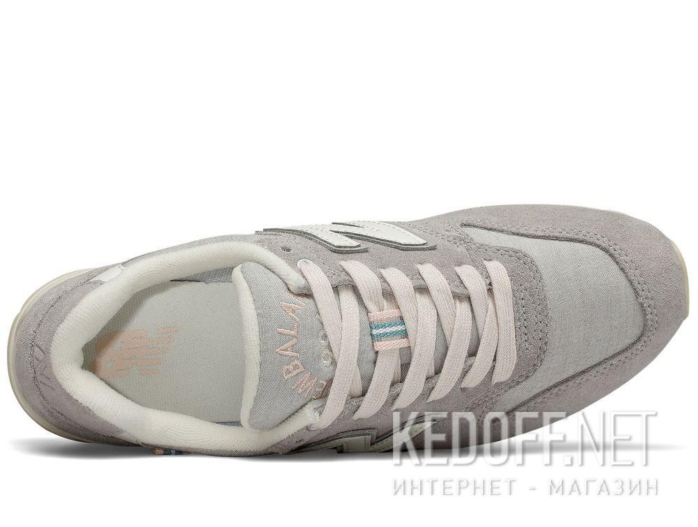 Оригинальные Кросівки New Balance WR996YC
