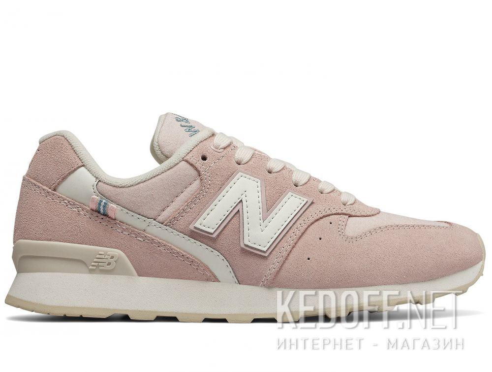 Кросівки New Balance WR996YD купити Україна