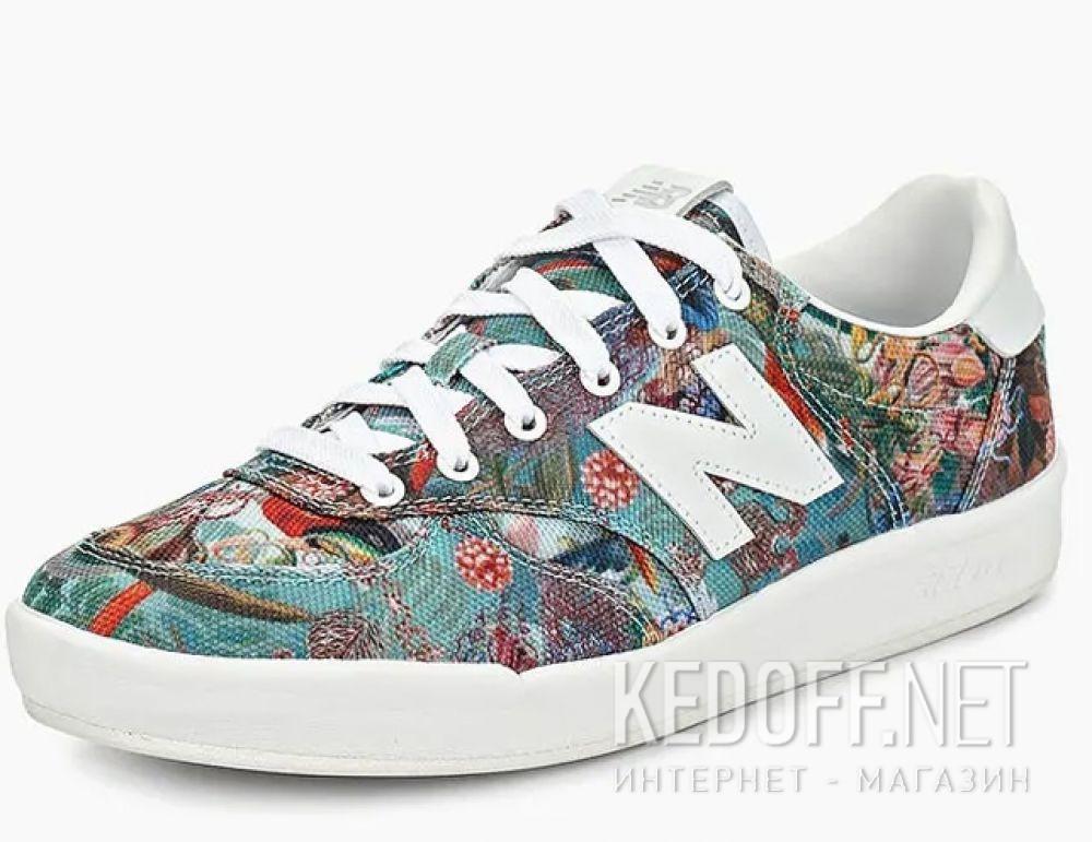 Оригинальные Жіночі кросівки New Balance WRT300PC