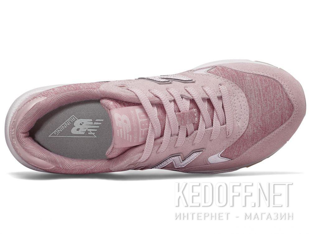 Цены на Женские кроссовки New Balance WRT580HP