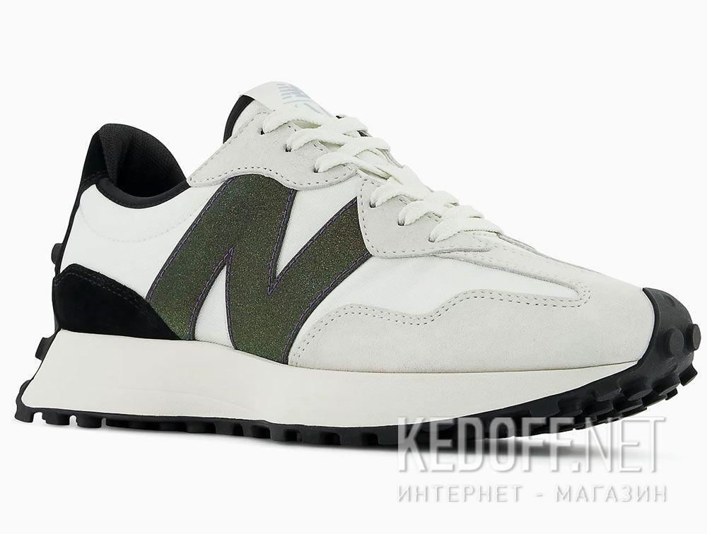 Купити Жіночі кросівки New Balance WS327SYY