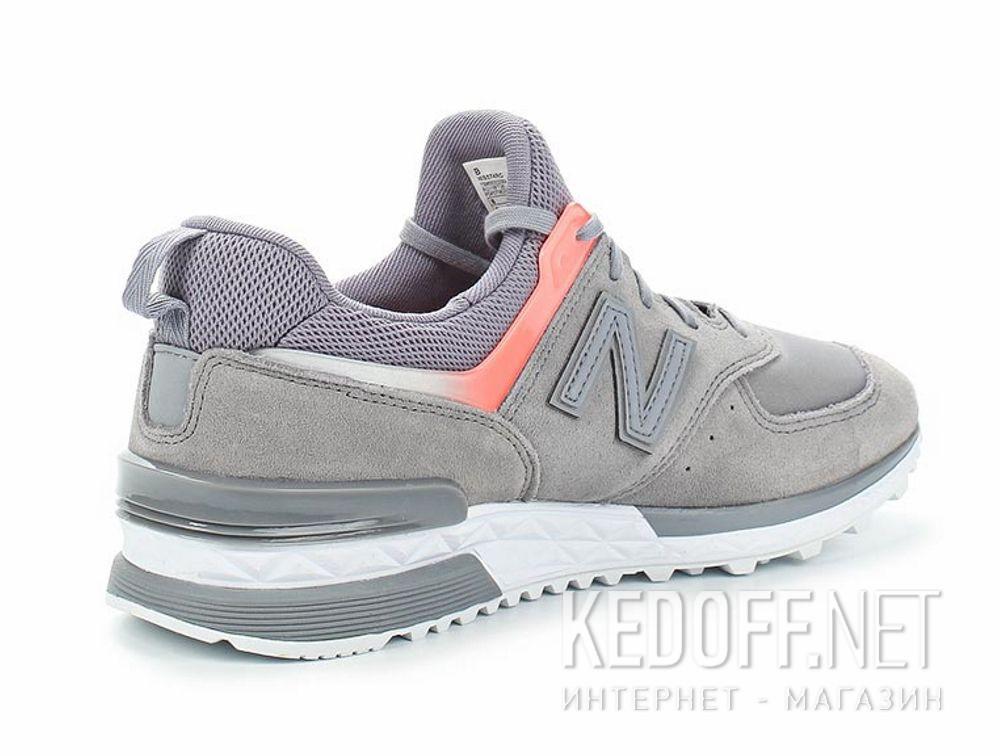 Женские кроссовки New Balance WS574RC купить Украина