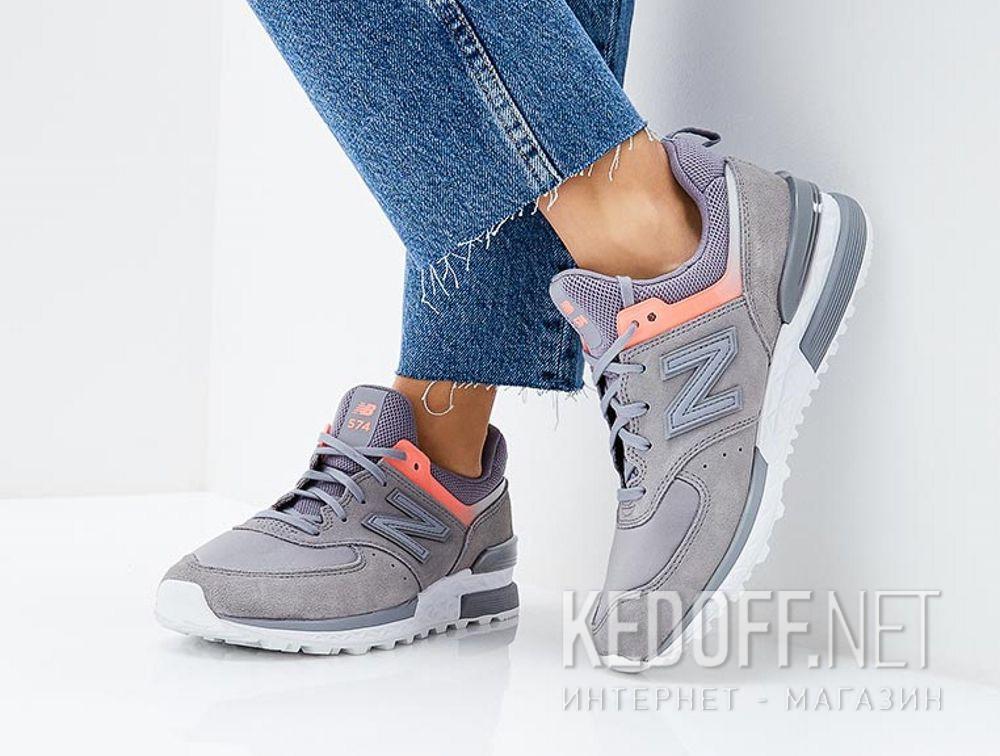 Жіночі кросівки New Balance WS574RC купить Киев