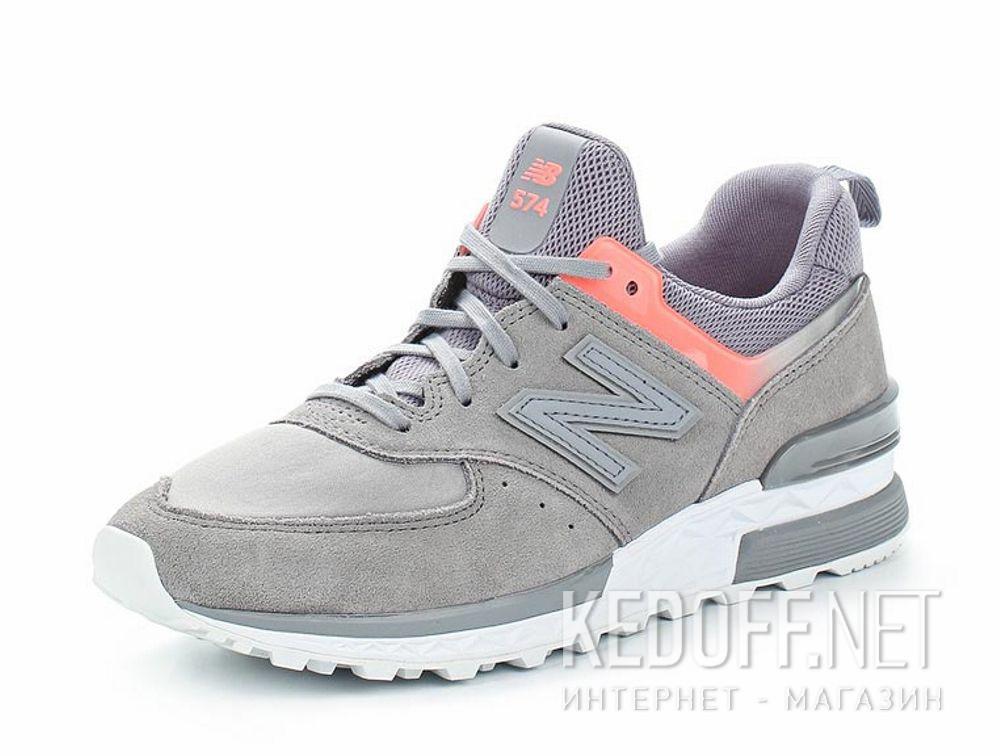 Купить Женские кроссовки New Balance WS574RC