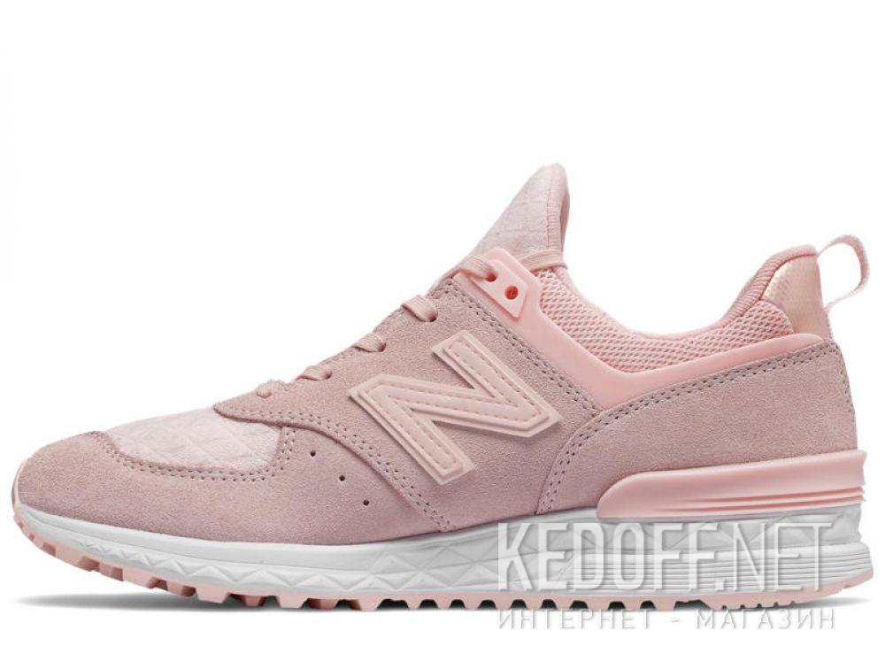 Женские кроссовки New Balance WS574SNC купить Украина