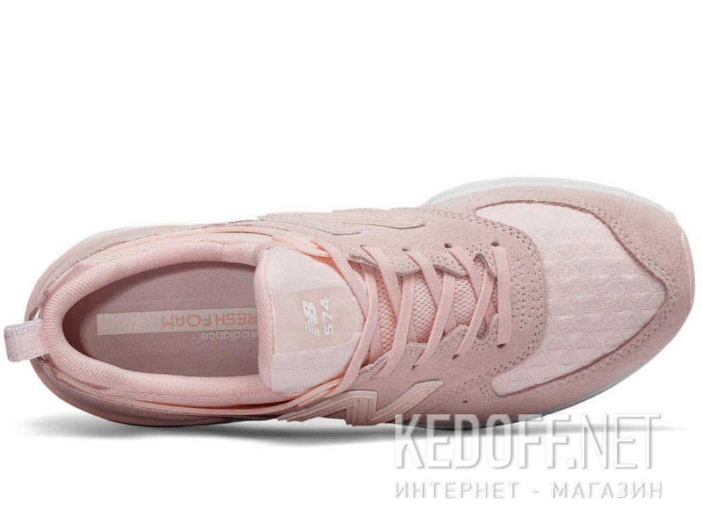 Женские кроссовки New Balance WS574SNC купить Киев