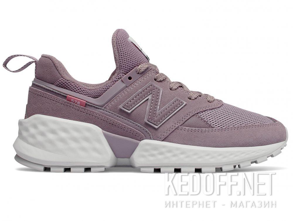 Женские кроссовки New Balance WS574TEA купить Украина