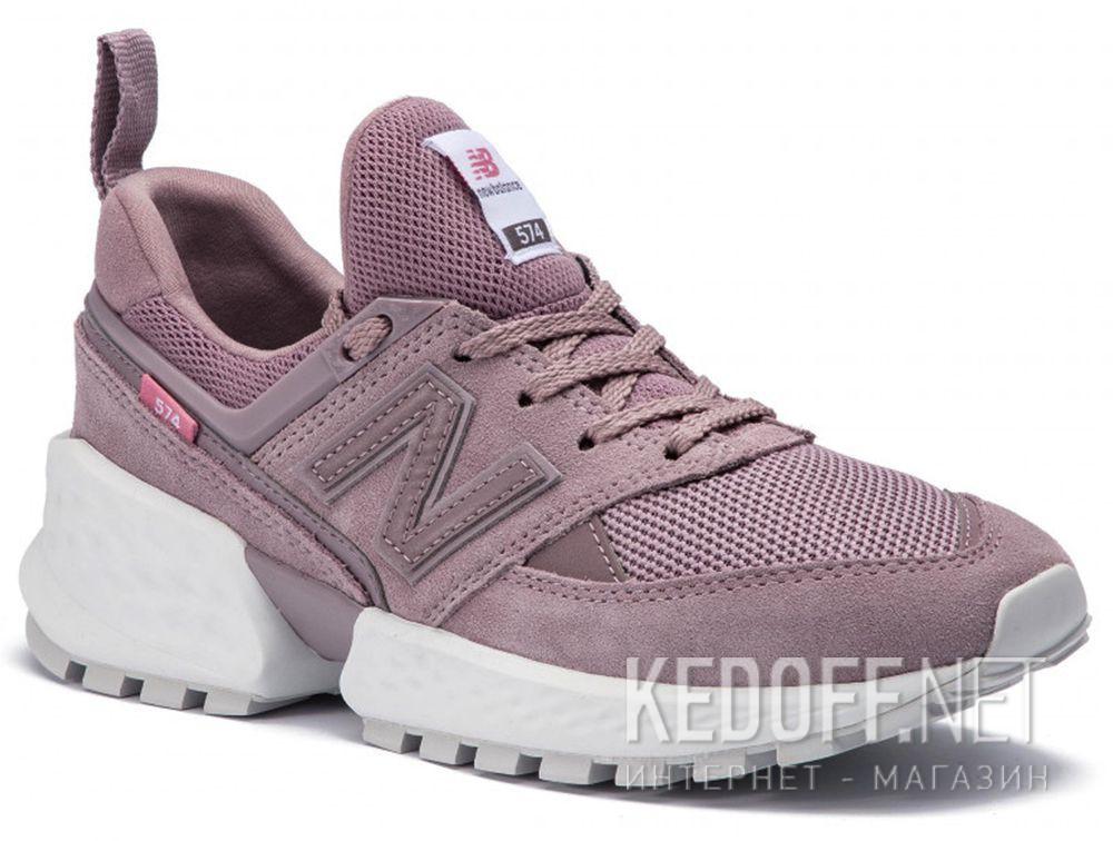 Купити Жіночі кросівки New Balance WS574TEA