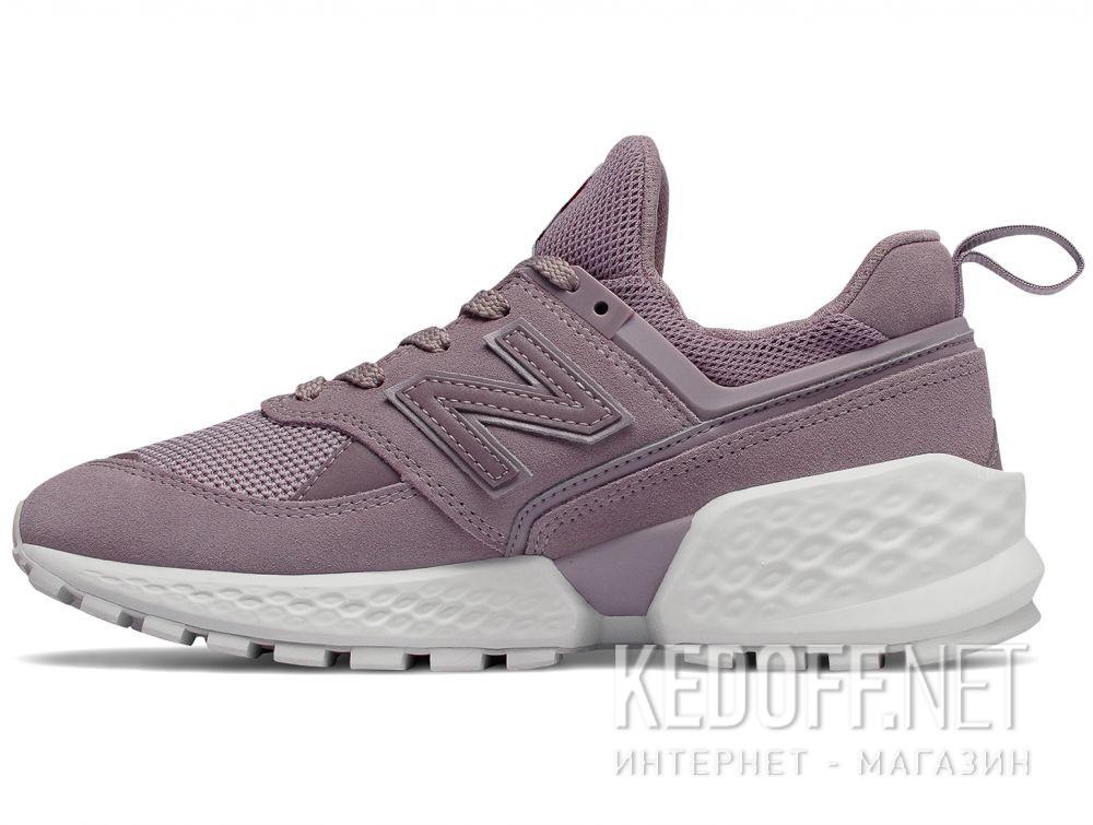 Женские кроссовки New Balance WS574TEA купить Киев