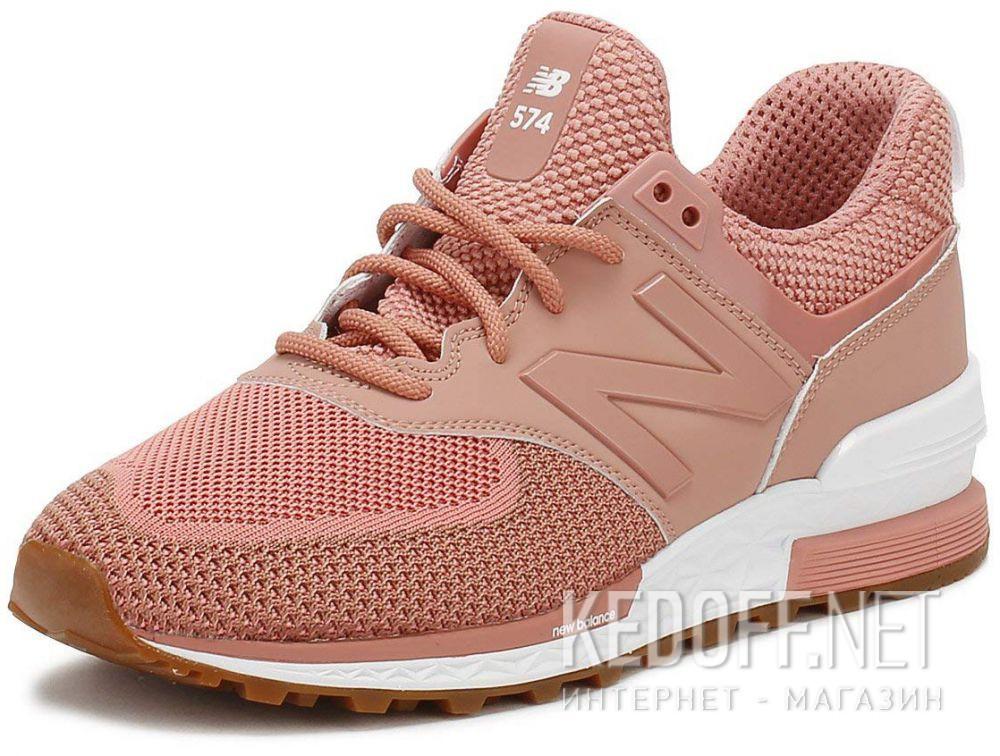 Женские кроссовки New Balance WS574WC купить Украина