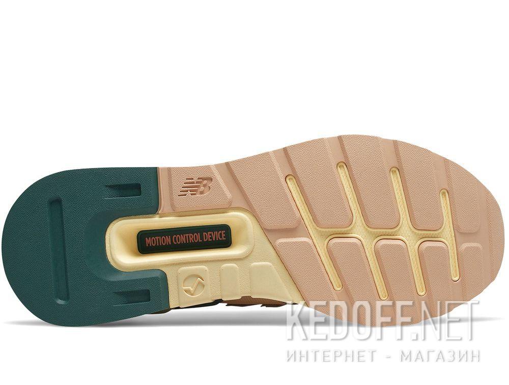 Женские кроссовки New Balance WS997HD описание