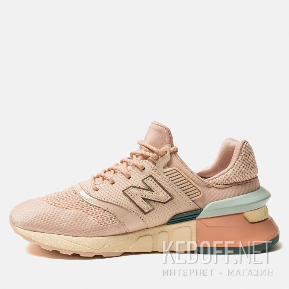 Женские кроссовки New Balance WS997HD все размеры